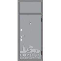 Входная металлическая дверь 11-15