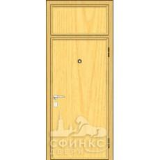 Металлическая дверь - 13-16
