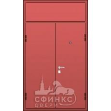Металлическая дверь - 50-06