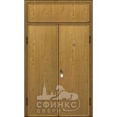 Металлическая дверь - 53-12