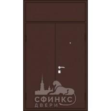 Металлическая дверь - 51-06