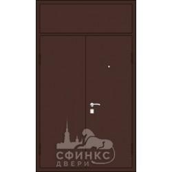 Входная металлическая дверь 51-06