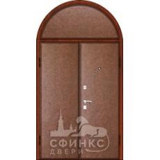 Металлическая дверь - 37-13