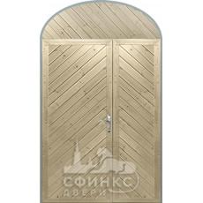 Металлическая дверь - 31-03