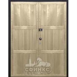 Входная металлическая дверь 42-14