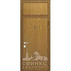 Металлическая дверь - 13-12