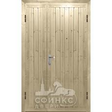 Металлическая дверь - 44-13