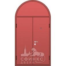 Металлическая дверь - 30-06