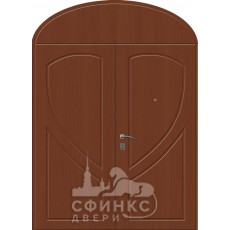 Металлическая дверь - 66-14