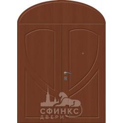 Входная металлическая дверь 66-14