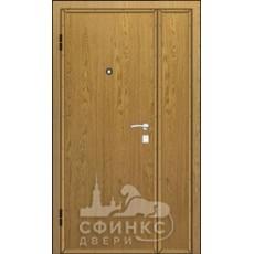 Металлическая дверь - 25-02