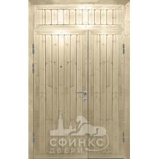 Металлическая дверь - 54-11