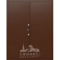 Входная металлическая дверь 41-11