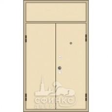 Металлическая дверь - 51-14