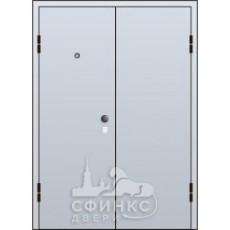 Металлическая дверь - 40-04
