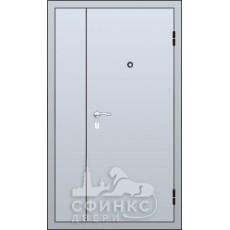 Металлическая дверь - 20-04