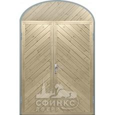 Металлическая дверь - 34-05