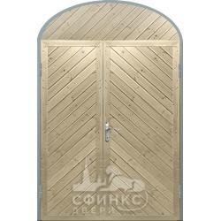 Входная металлическая дверь 34-05