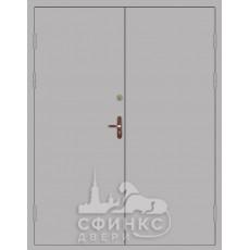 Металлическая дверь - 40-13