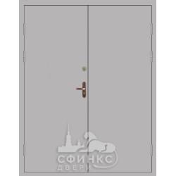 Входная металлическая дверь 40-13