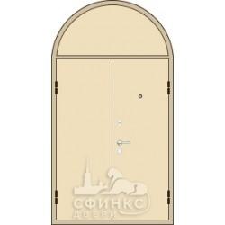Входная металлическая дверь 31-14