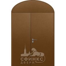 Металлическая дверь - 66-32
