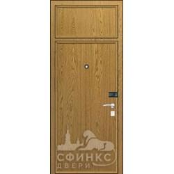 Входная металлическая дверь 12-06
