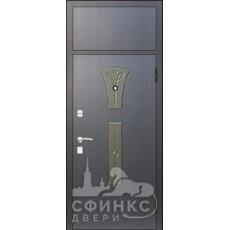 Металлическая дверь - 16-13