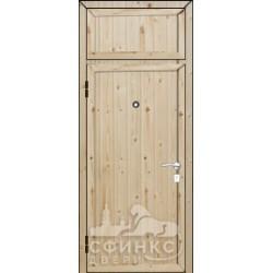Входная металлическая дверь 10-01