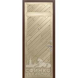 Входная металлическая дверь 14-16