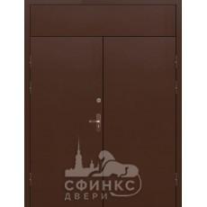 Металлическая дверь - 51-13