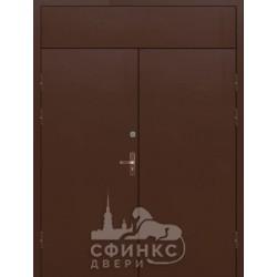 Входная металлическая дверь 51-13