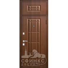 Металлическая дверь - 15-03