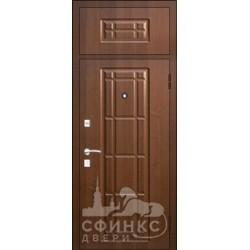 Входная металлическая дверь 15-03