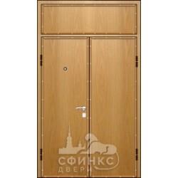 Входная металлическая дверь 52-11