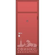 Металлическая дверь - 10-06