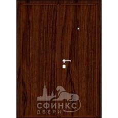 Металлическая дверь - 43-06