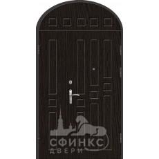 Металлическая дверь - 35-04