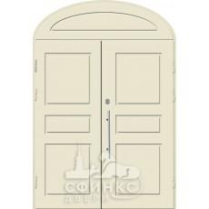 Металлическая дверь - 66-15