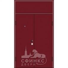 Металлическая дверь - 51-05