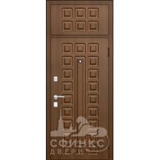Металлическая дверь - 15-05