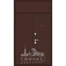 Металлическая дверь - 51-16