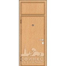 Металлическая дверь - 12-12