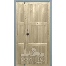 Металлическая дверь - 44-14