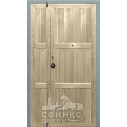 Входная металлическая дверь 44-14