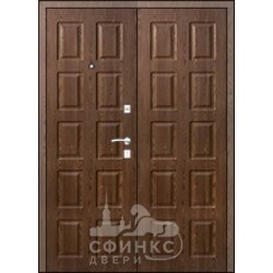 Входная металлическая дверь 46-04