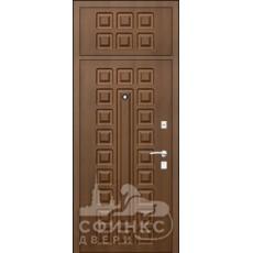 Металлическая дверь - 16-15