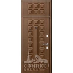 Входная металлическая дверь 16-15