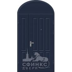 Металлическая дверь - 66-21