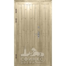 Металлическая дверь - 24-12